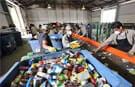 Aspiración Industria Reciclaje