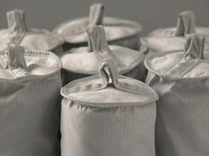 Mangas filtrantes y filtros de mangas: depuracion de cenizas y depuracion de humos