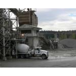 Aspiración y filtración industrial de polvo de yeso y granza