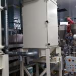 Equipos de aspiración y filtración para la industria química y farmacéutica