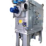 Aspiración de gases, vapores y humos en centrales térmicas